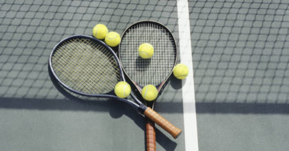 Improve Your Tennis Game!