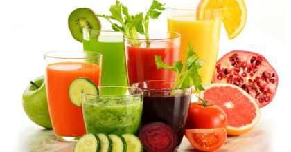 Purify Your Body: Why Detox?