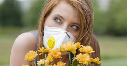 Minimizing the Impact of Allergy Season