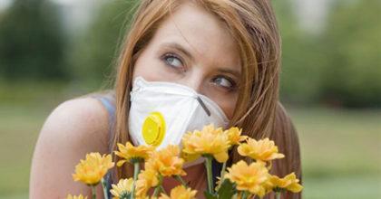 Minimizing the Impact of Allergy Season